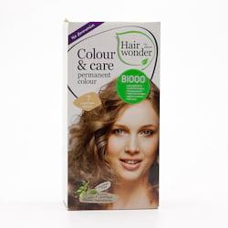 Hairwonder Dlouhotrvající barva střední blond 7 100 ml